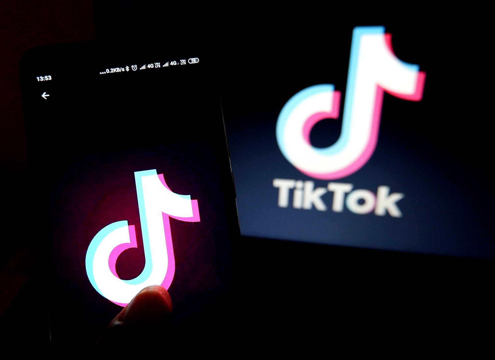 TikTok Social Media Strategy