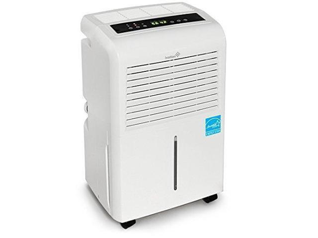 Technology in Dehumidifiers