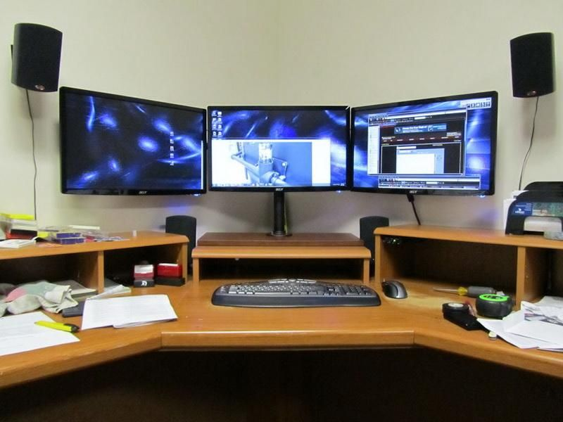 Screen Mounts and Their Advantages
