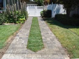 Different Types of Driveway Designs