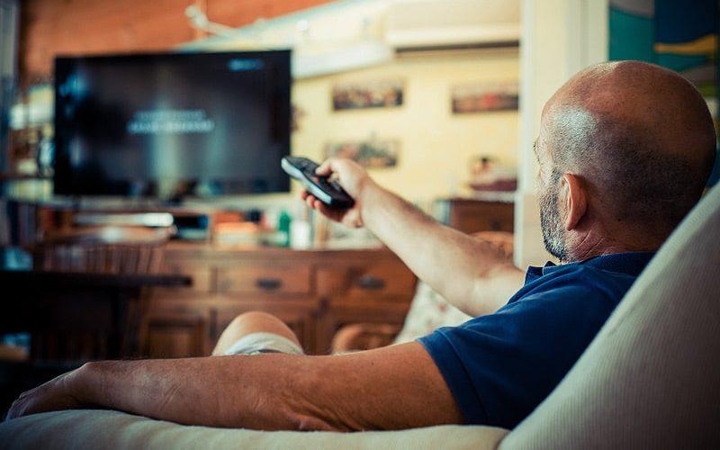 Avoiding a Sedentary Lifestyle