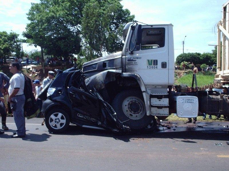 Truck Accident Attorney