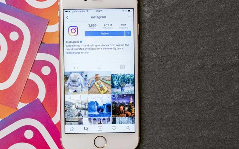 Improve engagement on Instagram