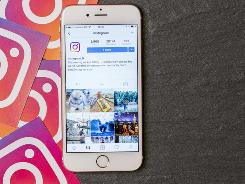 Improve engagement on Instagram