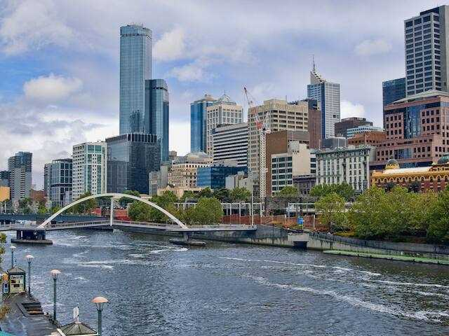 Tourism In Melbourne Australia