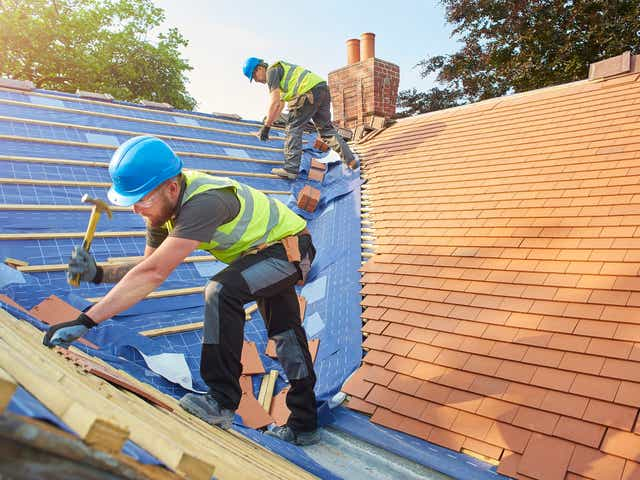 How To Get A Roofing Estimate – Ask The Right Questions