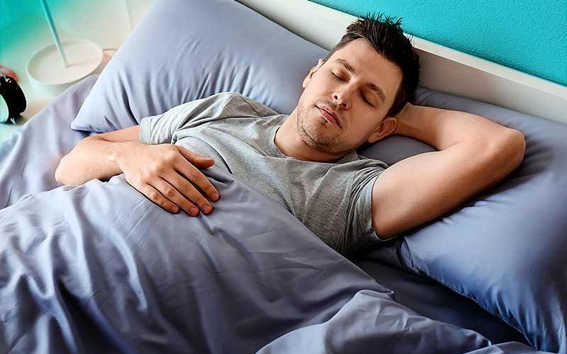 Ways For Beautiful Sleep