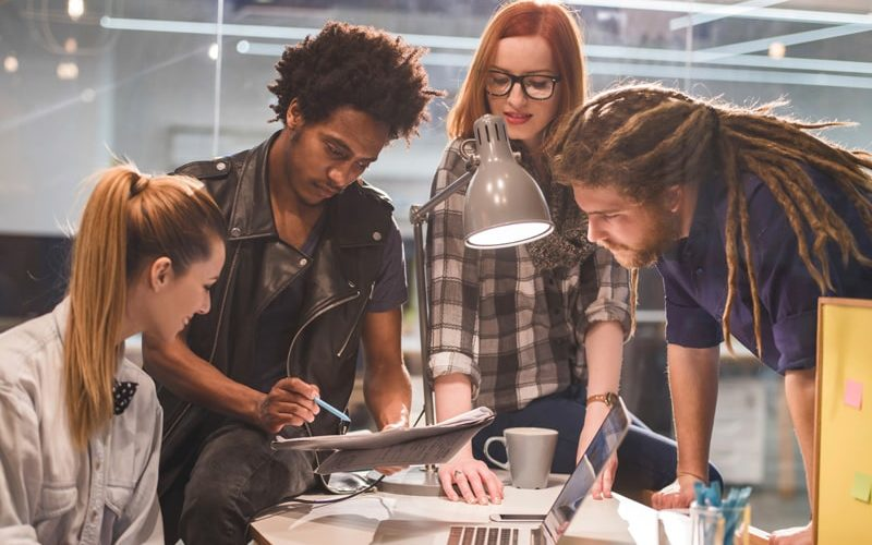 Improve Your Work Productivity
