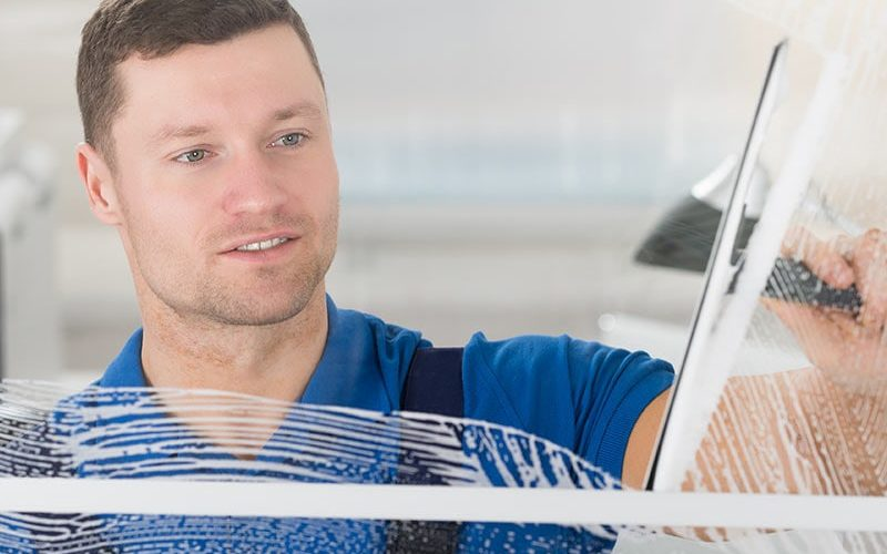 Advantages of Window Cleaning