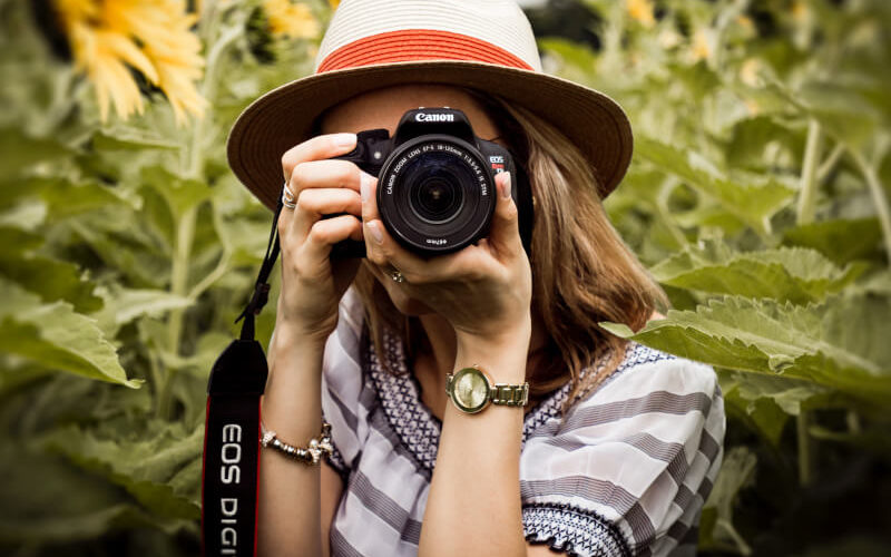Tips of Digital Photography