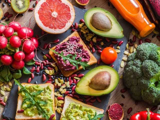 A Plant-Based Diet Heals – It's Not A Secret Anymore!