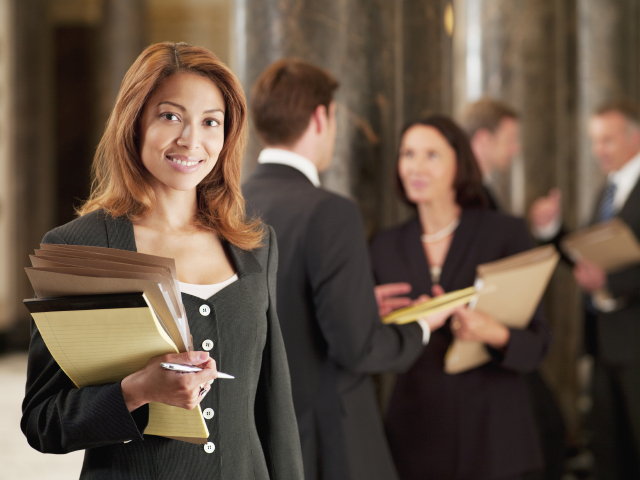 Find the Right Attorney