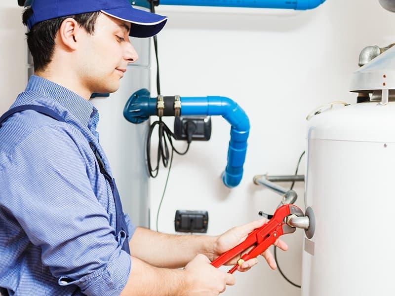 DIY Plumbing Repair