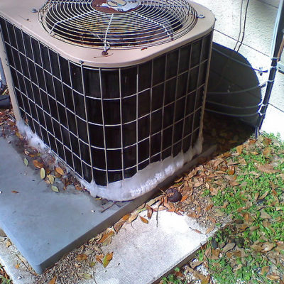 High Efficiency Filters Killing Your Air Conditioner